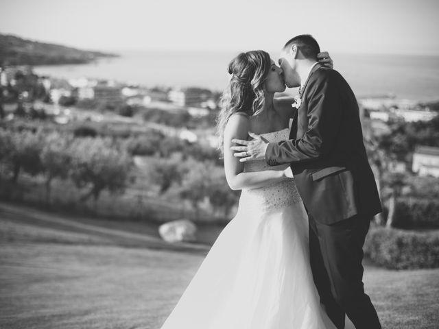 Il matrimonio di Emanuele e Antonella a Vasto, Chieti 20