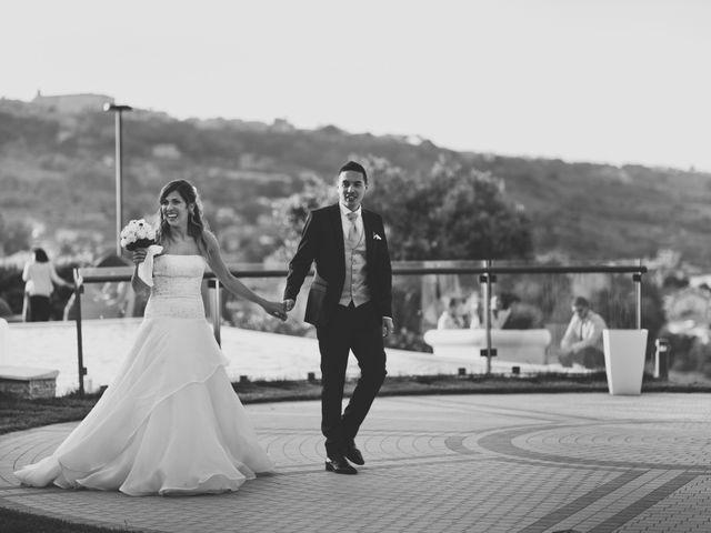 Il matrimonio di Emanuele e Antonella a Vasto, Chieti 24