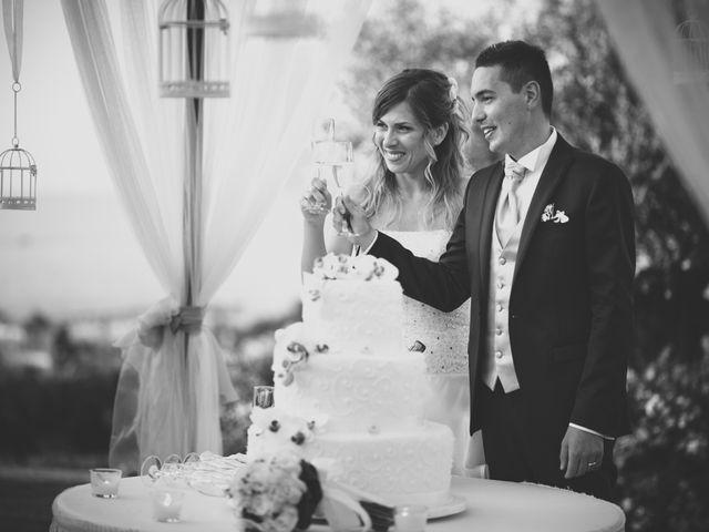 Il matrimonio di Emanuele e Antonella a Vasto, Chieti 25