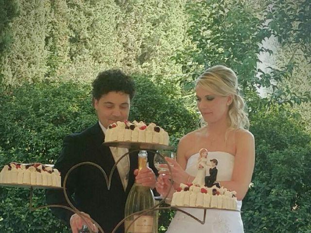 Il matrimonio di Alessandro e ELlisa a Bussolengo, Verona 6