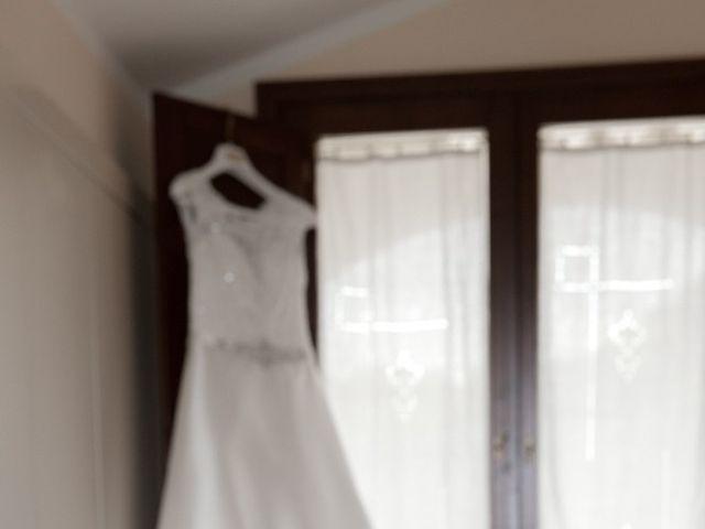 Il matrimonio di Ivan e Valeria a Montaione, Firenze 3