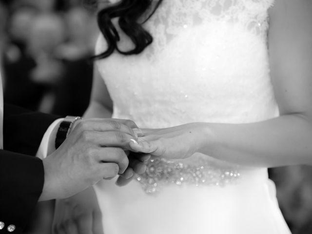 Il matrimonio di Ivan e Valeria a Montaione, Firenze 16