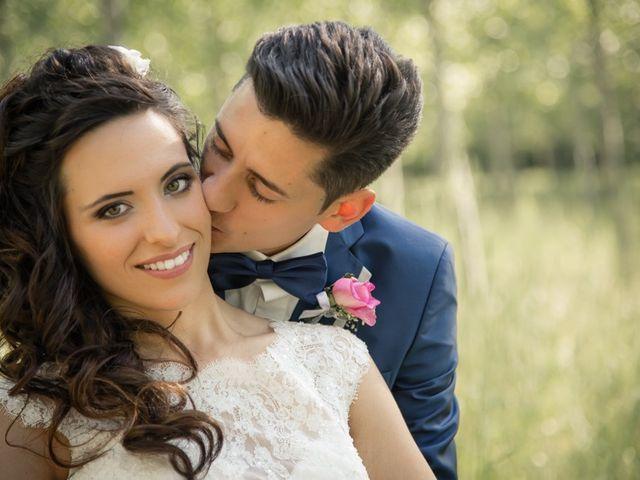 Il matrimonio di Ivan e Valeria a Montaione, Firenze 21
