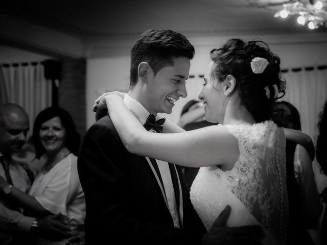 Il matrimonio di Ivan e Valeria a Montaione, Firenze 44