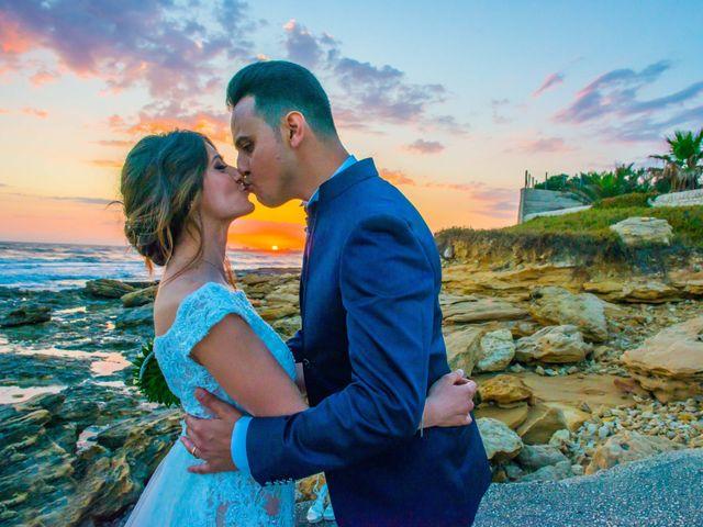 Le nozze di Clizia e Andrea