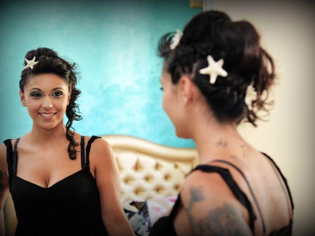 Il matrimonio di Fabio e Andrea a Misano Adriatico, Rimini 11