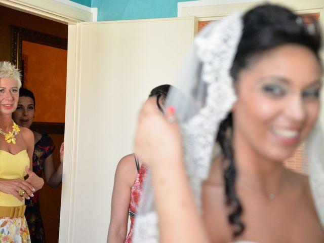 Il matrimonio di Fabio e Andrea a Misano Adriatico, Rimini 18