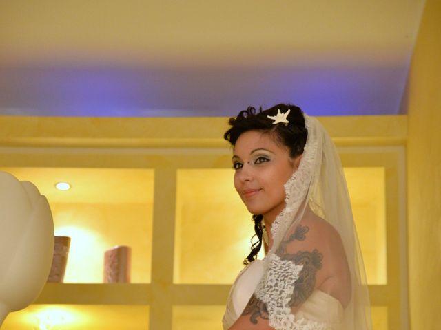 Il matrimonio di Fabio e Andrea a Misano Adriatico, Rimini 20