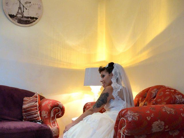 Il matrimonio di Fabio e Andrea a Misano Adriatico, Rimini 1
