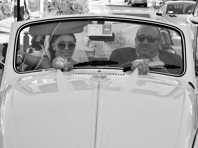 Il matrimonio di Fabio e Andrea a Misano Adriatico, Rimini 31