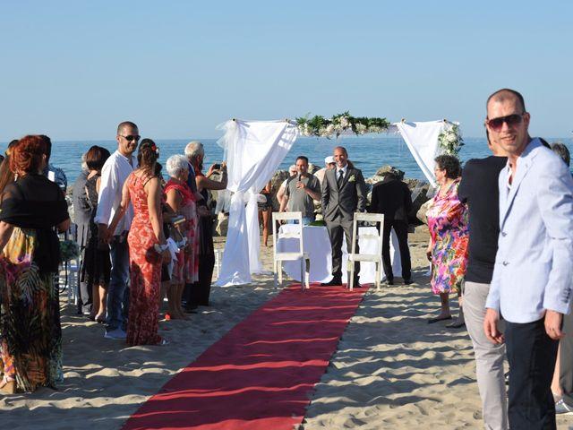 Il matrimonio di Fabio e Andrea a Misano Adriatico, Rimini 33