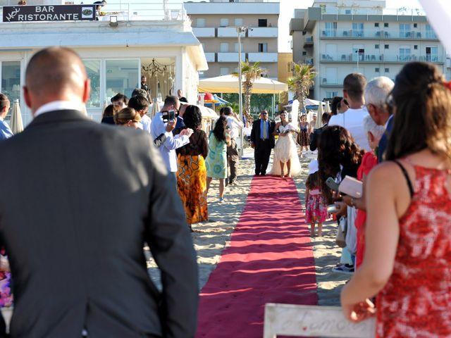 Il matrimonio di Fabio e Andrea a Misano Adriatico, Rimini 34