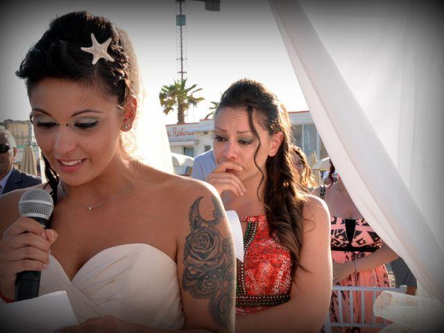Il matrimonio di Fabio e Andrea a Misano Adriatico, Rimini 35