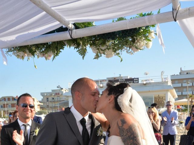 Il matrimonio di Fabio e Andrea a Misano Adriatico, Rimini 36
