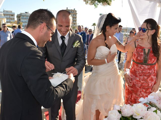 Il matrimonio di Fabio e Andrea a Misano Adriatico, Rimini 37