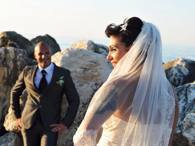 Il matrimonio di Fabio e Andrea a Misano Adriatico, Rimini 43