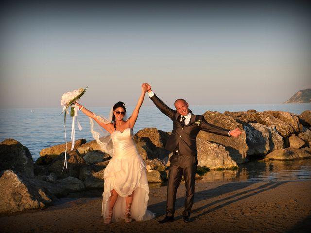 Il matrimonio di Fabio e Andrea a Misano Adriatico, Rimini 45
