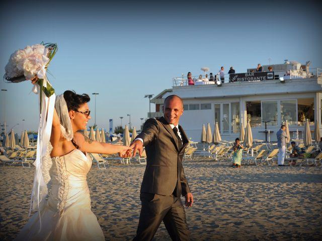 Il matrimonio di Fabio e Andrea a Misano Adriatico, Rimini 46