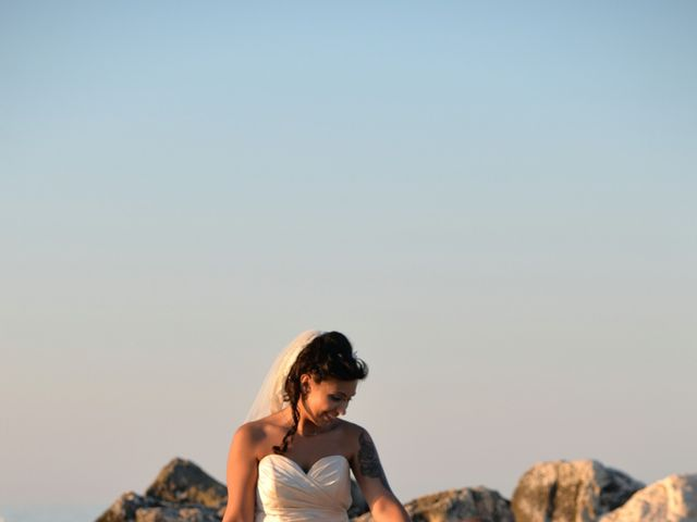 Il matrimonio di Fabio e Andrea a Misano Adriatico, Rimini 49