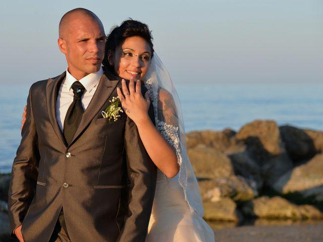 Il matrimonio di Fabio e Andrea a Misano Adriatico, Rimini 51