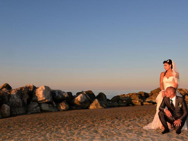 Il matrimonio di Fabio e Andrea a Misano Adriatico, Rimini 53