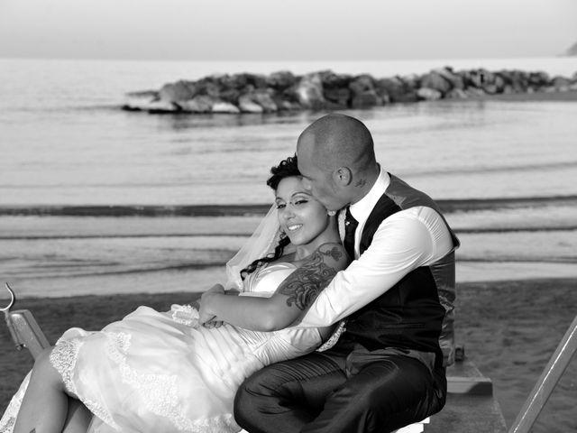 Il matrimonio di Fabio e Andrea a Misano Adriatico, Rimini 55