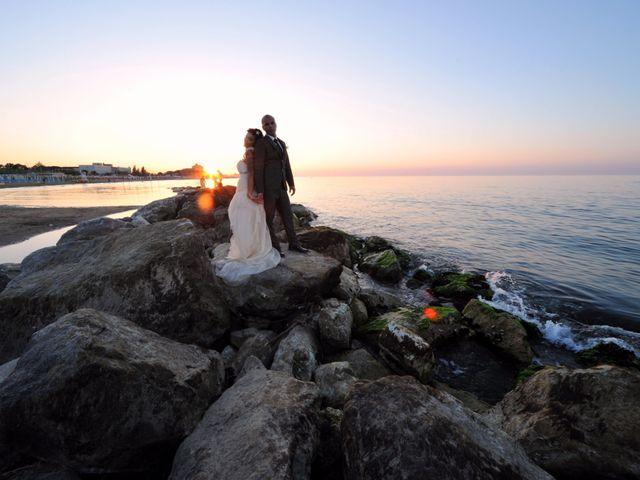 Il matrimonio di Fabio e Andrea a Misano Adriatico, Rimini 58