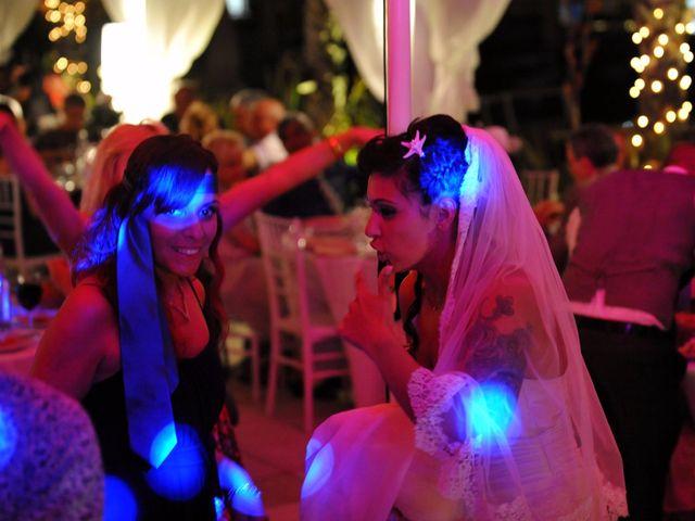Il matrimonio di Fabio e Andrea a Misano Adriatico, Rimini 61