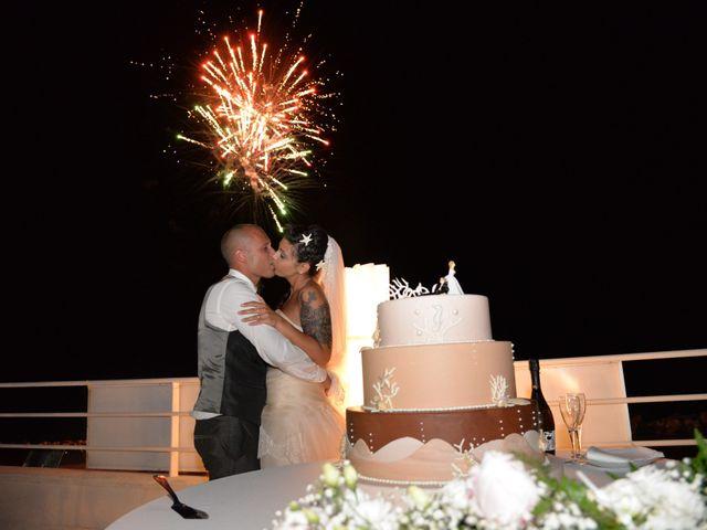 Il matrimonio di Fabio e Andrea a Misano Adriatico, Rimini 64