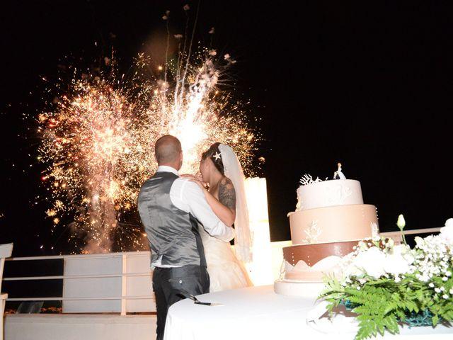Il matrimonio di Fabio e Andrea a Misano Adriatico, Rimini 65