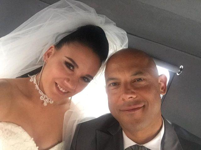 Il matrimonio di Alessandro e Tania a Roma, Roma 4