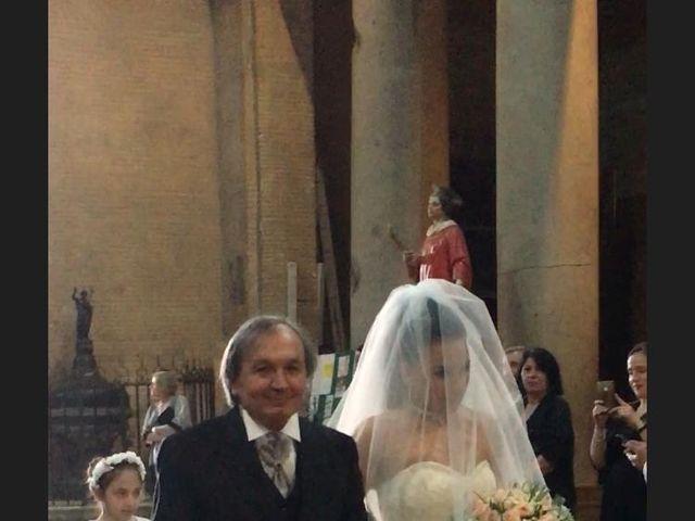 Il matrimonio di Alessandro e Tania a Roma, Roma 5
