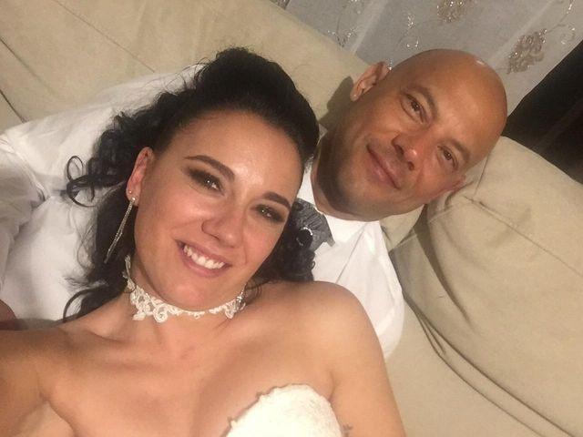 Il matrimonio di Alessandro e Tania a Roma, Roma 6