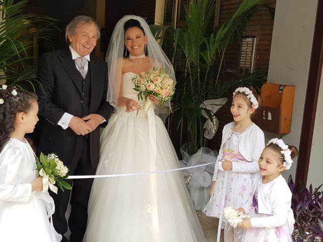 Il matrimonio di Alessandro e Tania a Roma, Roma 10