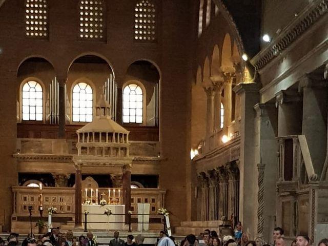 Il matrimonio di Alessandro e Tania a Roma, Roma 11