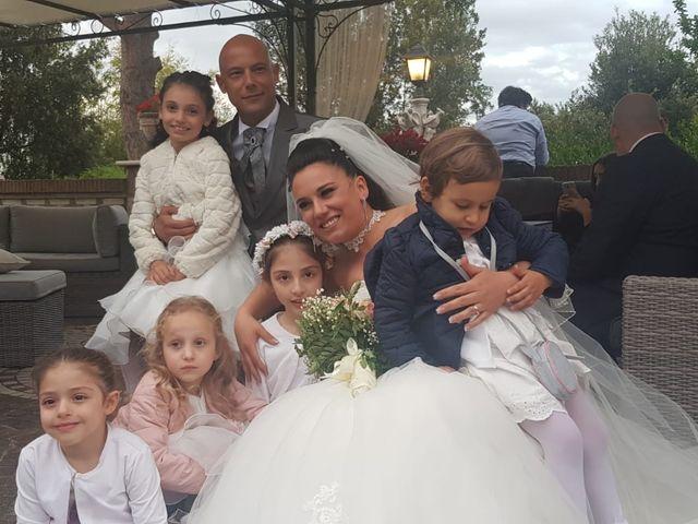 Il matrimonio di Alessandro e Tania a Roma, Roma 13