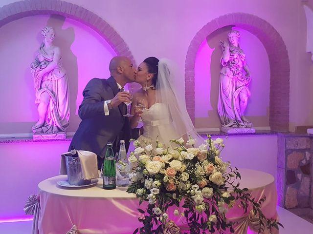 Il matrimonio di Alessandro e Tania a Roma, Roma 14