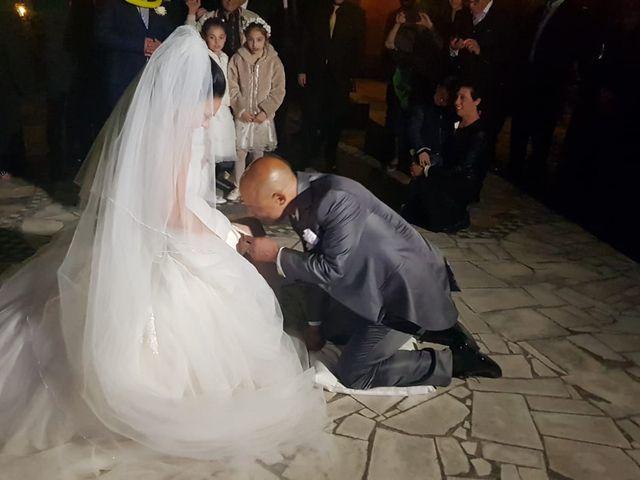 Il matrimonio di Alessandro e Tania a Roma, Roma 16