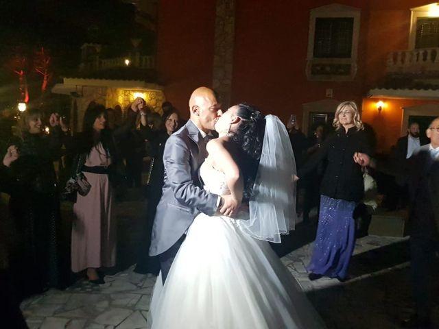 Il matrimonio di Alessandro e Tania a Roma, Roma 17