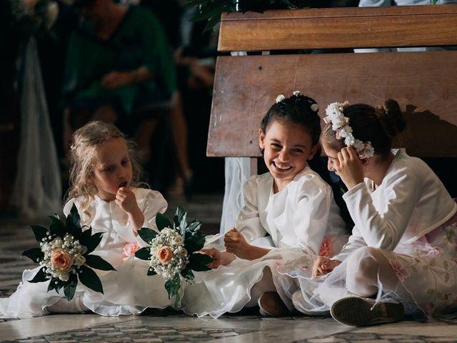Il matrimonio di Alessandro e Tania a Roma, Roma 21