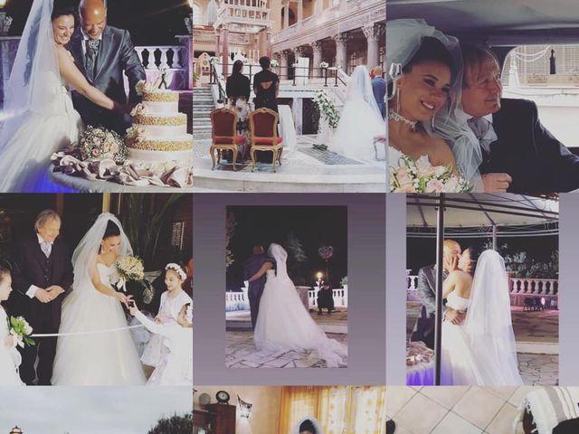 Il matrimonio di Alessandro e Tania a Roma, Roma 22