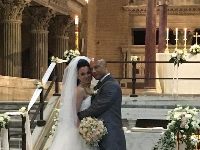 Il matrimonio di Alessandro e Tania a Roma, Roma 23