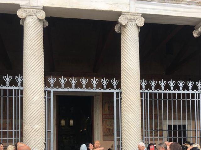 Il matrimonio di Alessandro e Tania a Roma, Roma 24