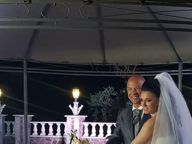 Il matrimonio di Alessandro e Tania a Roma, Roma 25