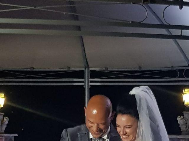Il matrimonio di Alessandro e Tania a Roma, Roma 27