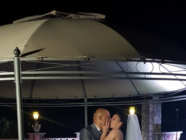 Il matrimonio di Alessandro e Tania a Roma, Roma 28
