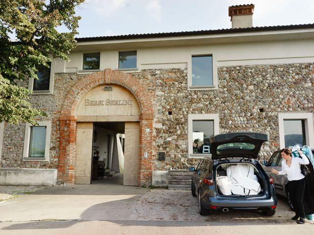 Il matrimonio di Paolo e Chiara a Provaglio d'Iseo, Brescia 7