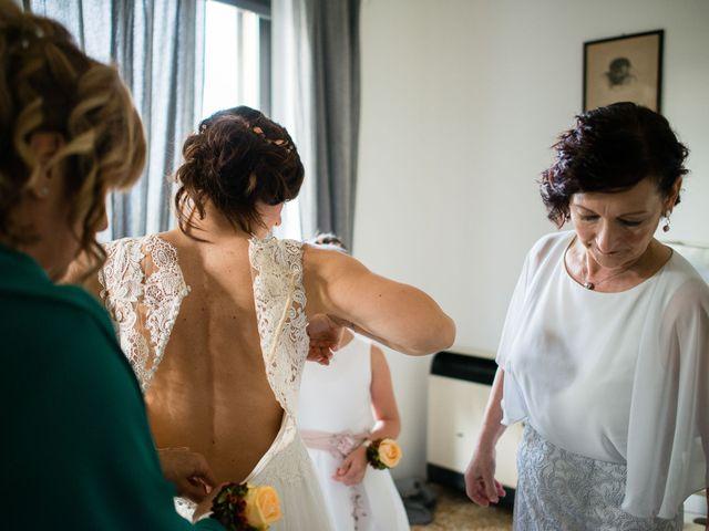 Il matrimonio di Paolo e Chiara a Provaglio d'Iseo, Brescia 15