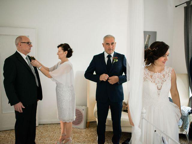 Il matrimonio di Paolo e Chiara a Provaglio d'Iseo, Brescia 17