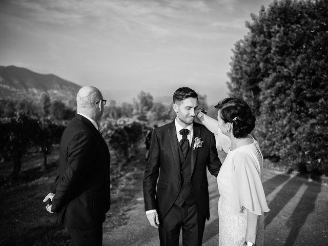 Il matrimonio di Paolo e Chiara a Provaglio d'Iseo, Brescia 18